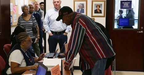 Emails show just how far North Carolina Republicans tried to go to prevent black people from voting | African American Women and Men | Scoop.it