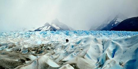 10 glaciares que te dejarán helado (FOTOS)   Geografía   Scoop.it