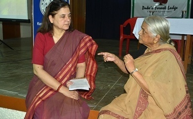 Maneka Gandhi calls for forming animal welfare forums across Kerala - The New Indian Express | Vegan going mainstream | Scoop.it