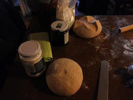 Laboratori Di Autoproduzione, Come Fare Il Pane Con La Pasta Madre | Alimentazione Naturale, EcoRicette Veg e Vegan | Scoop.it