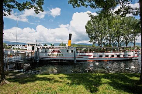 Le «Neuchâtel» a séduit le haut-lac | SNOTPG - Site Non Officiel des tpg | Scoop.it