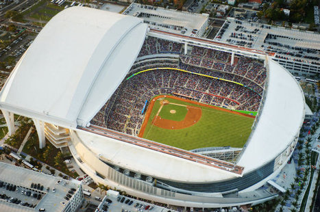 How a $91 million loan on the Marlins ballpark will cost Miami-Dade $1.2 billion - The Economic Time Machine - MiamiHerald.com | Sports Management.4465530 | Scoop.it