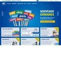 1and1 - Noms de domaine, hébergement Web et site Internet | Soldes Informatique - Photo & Video | Scoop.it