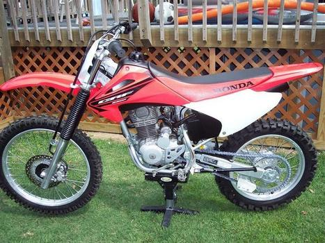 Quad or Dirtbike? - Bodybuilding.com Forums | why dirtbikes are better than quads | Scoop.it