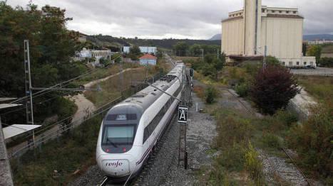 Ayerdi ve 'muy razonable' que la nueva estación de tren se ubique en la zona de Etxabakoitz   Ordenación del Territorio   Scoop.it