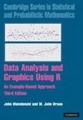 Data Analysis and Graphics Using R, 3rd Edition - Free eBook Share | All Kind of Books Preview for You | Scoop.it