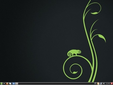 Lightweight openSUSE: LXDE Desktop From Scratch   Linux and Open Source   Scoop.it