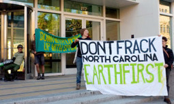Emails Reveal North Carolina Officials' Close Ties With Fracking Lobby Groups | EcoWatch | Scoop.it