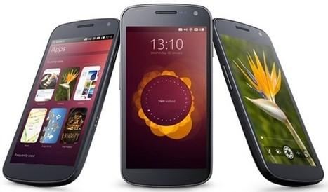 İlk Ubuntu cihazlarında uygulama mağazası olmayacak | teknomoroNews | Scoop.it