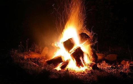 Des traces du premier feu de camp en Europe retrouvées en Espagne | Histoire et Archéologie | Scoop.it