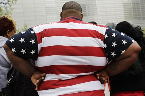 The Whole World Is Getting Fatter, New Survey Finds - NBC News | Kickin' Kickers | Scoop.it