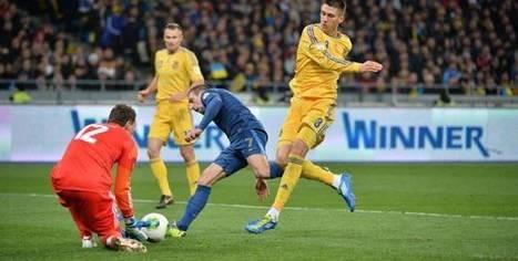 Foot Bleus Votre avis Vous n'y croyez pas - L'Equipe.fr   football   Scoop.it