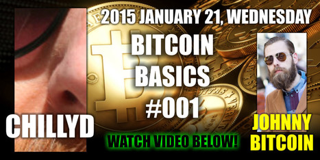 Bitcoin Basics #1: Where to Buy, Wallets, and Charts | Monetary Reform | Scoop.it