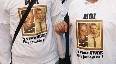 Violence des jeunes: pourquoi sont-ils aussi méchants?   Slate   La violence dans les sociétés contemporaines   Scoop.it