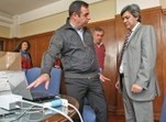 Nuevo espirómetro computarizado para el hospital Schestakow - Diario San Rafael | espirometria | Scoop.it