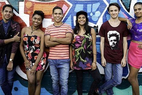 Trailer: Australia's First Indigenous Teen Drama, 'Ready for This' (Could Be Coming to Your Netflix Queue) | Aboriginal and Torres Strait Islander Studies | Scoop.it