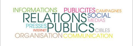 Conseil en relations publics, l'avenir des relations presse | Press, communication... words... | Scoop.it