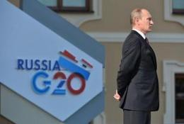 Putin takes exception to America's 'exceptionalism' - Politics Balla | Politics Daily News | Scoop.it