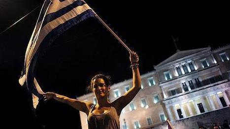La commission européenne respecte le NON grec ... (s'en méfier de cette acceptation sans bémols..)   Infos en français   Scoop.it