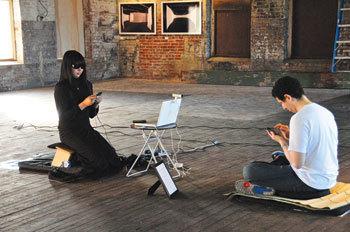 ARTnews | Art and activism | Scoop.it