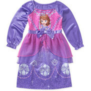 Disney Baby Girls' Princess Sofia Dress Up Nightgown | +++ Special Sale | Scoop.it