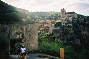 Cycling in Southern France | Bicycle touring | Scoop.it