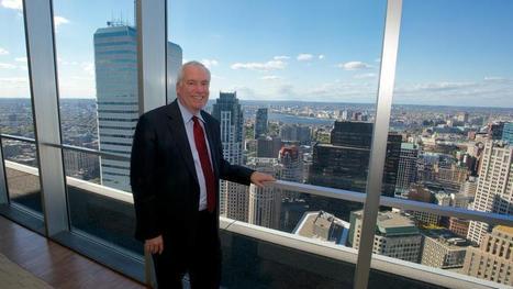 Hub fed chief: Shutdown slows recovery | Boston Herald | Bachelor macro challenge | Scoop.it