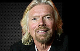 Richard Branson on Decision-Making For Entrepreneurs | Restorative Developments | Scoop.it