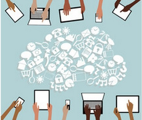 Proyecto: Mi móvil al servicio de la comunidad [ebook] | Aplicaciones móviles: Android, IOS y otros.... | Scoop.it