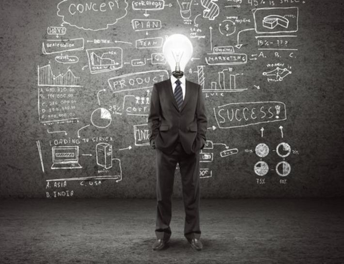 Idea Entrepreneur: The New 21st Century Career   Knowledge Broker   Scoop.it