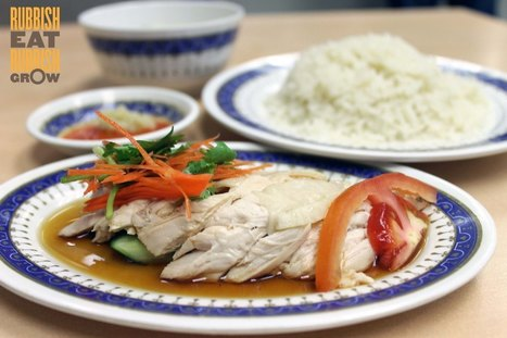 Best Chicken Rice in Singapore: After Visiting 53 Stalls! | Mortgage Supermart Singapore | Scoop.it