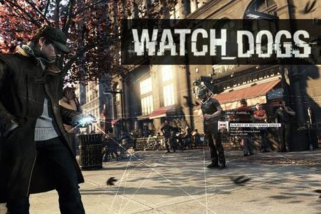 Ubisoft Launches We are Data Website for Watch Dogs, Tracks Real World Data Interconnectivity | Digital Cinema - Transmedia | Scoop.it