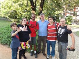 Crônicas da FC Brasileira: JediCon 2012 no Planetário da Gávea | Paraliteraturas + Pessoa, Borges e Lovecraft | Scoop.it