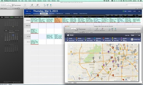 Mods: Multi-Point Google Maps for FileMaker - SeedCode | ipad4assessment | Scoop.it