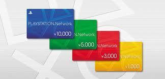 Find significant features in play station network card | Google play gift card | Scoop.it