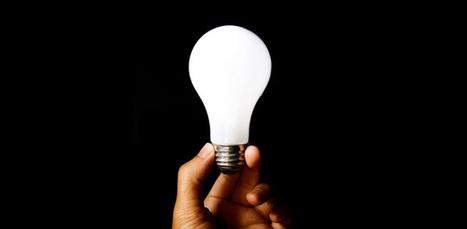 Chineses possibilitam conexão de internet por lâmpadas   Livros Redes & Teias   Scoop.it