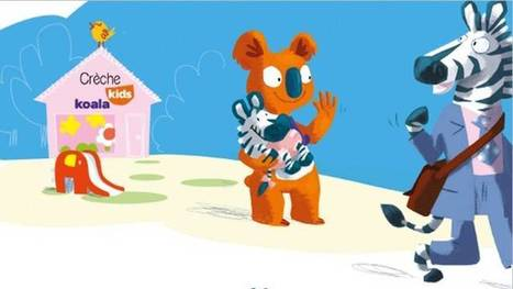 Une nouvelle crèche Koala Kids à Draguignan | Dracenie | Scoop.it