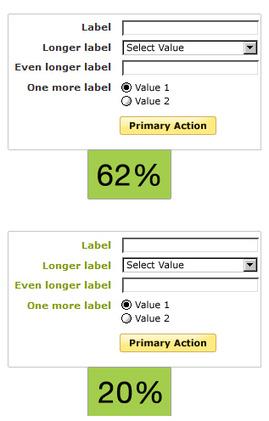 Web Form Design Patterns: Sign-Up Forms | Smashing UX Design | UX Design Process | Scoop.it