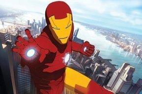 ABC3 | Iron Man series | Iron Man Armored Adventures | Scoop.it