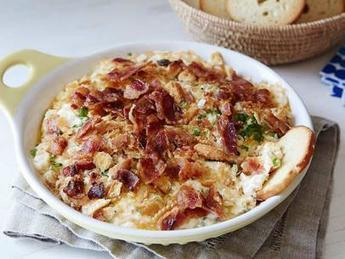 Charleston Cheese Dip : Trisha Yearwood : Food Network | recipes | Scoop.it