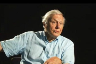 David Attenborough: U.S. politicians duck climate change because of cost | Sustain Our Earth | Scoop.it