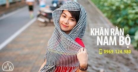 Bán khăn rằn nam bộ, khăn đi phượt Hà Nội (bán sỉ, bán lẻ) | Kinh nghiệm phượt Hà Giang | Scoop.it