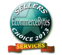 Sellers Choice Awards: Merchants Rate Top Ecommerce Services - EcommerceBytes | Center for Ecommerce Excellence (CEE) | Scoop.it