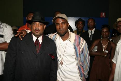 Gangsta Disciples O.G. tells Rick Ross he's not dealing with no punks............   GetAtMe   Scoop.it