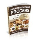 Bakery Industry: Rusk Manufacturing Process Flow Chart | bakery industry | Scoop.it