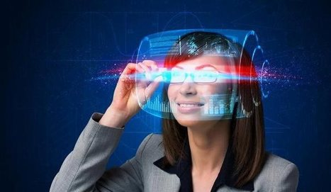 How Augmented Reality and Virtual Reality is Beneficial for Business? | Futurism, Ideas, Leadership in Business | Scoop.it