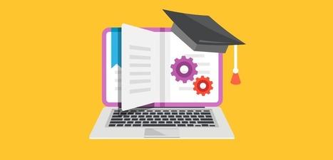 Herramientas y recursos para crear un super curso online | Educación y TIC | Scoop.it