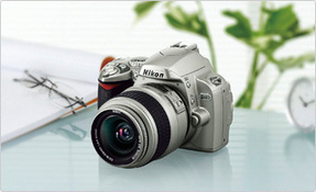 Nikon | Imaging Products | Nikon D40 | Nikon d40 | Scoop.it