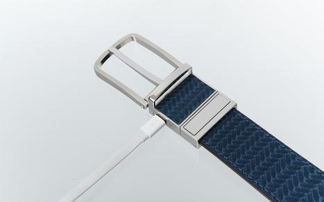 WELT: El cinturón inteligente que monitorea tu salud - Neoteo | Apasionadas por la salud y lo natural | Scoop.it