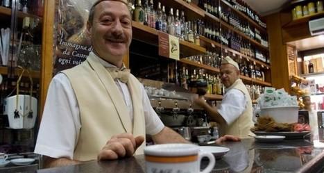 #Koffierituelenin #Italië: #hoeheurthet in de bar | MAREMMA MAGAZINE | Scoop.it